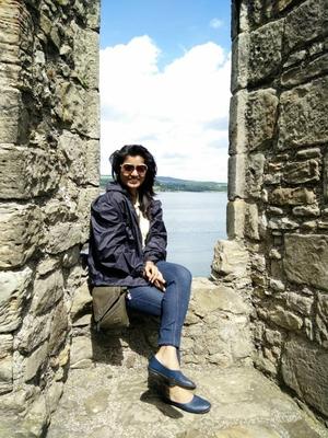 Aakansha Travel Blogger