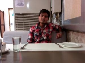 nishant bajpai Travel Blogger