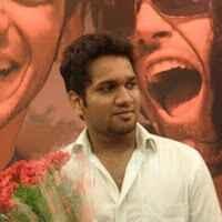 sreemeeth kulal Travel Blogger