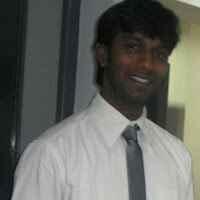 Sridhar R Travel Blogger