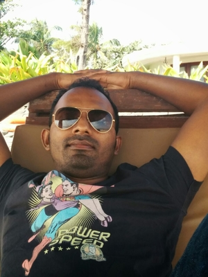 hemanth Travel Blogger