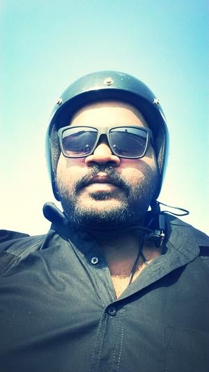 Sajath Jaffar Travel Blogger