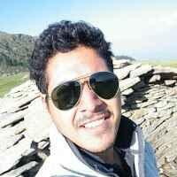 sitendu goswami Travel Blogger