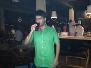 Sahib Travel Blogger
