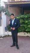 Sheezan Rasool Travel Blogger