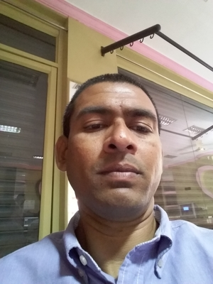 Nagalla Lakshmanarao Travel Blogger