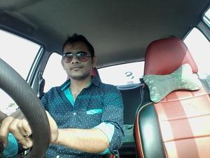Sri Sai Dresess Travel Blogger