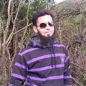 Shaik Feroz Travel Blogger