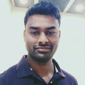 Shivv Krishna Travel Blogger
