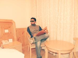 Himanshu Singh Kushawaha Travel Blogger