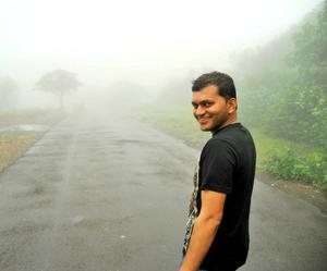 sagar10016 Travel Blogger