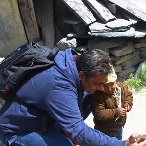 Abhishek Khanna Travel Blogger