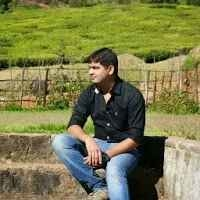 Vineet Pareek Travel Blogger