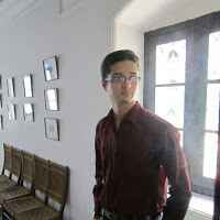 Harikrishna Puranik Travel Blogger