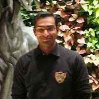 Abinav C.S. Travel Blogger