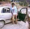 Arush Thakuria Travel Blogger