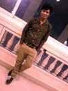 Ram Gattani Travel Blogger