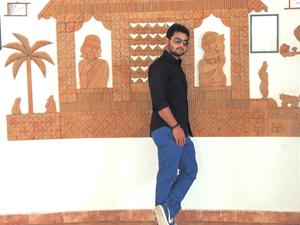 Jwalant lohiya Travel Blogger