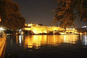 Weekend getaway to Udaipur