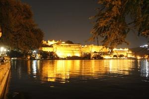 Weekend getaway to Udaipur
