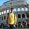 Tushar Chaudhary Travel Blogger