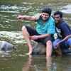 Sundeep Jagannatha Travel Blogger