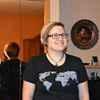 Judith Ostiguy Travel Blogger
