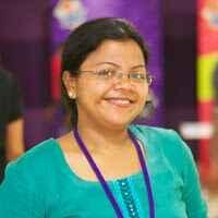Jaya Dutta Travel Blogger