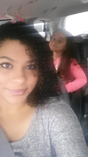 Alana Marshall Travel Blogger