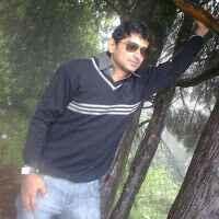Sushith Uttarkar Travel Blogger