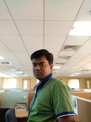 Rajalingam R Travel Blogger