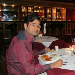 Amrit Goenka Travel Blogger