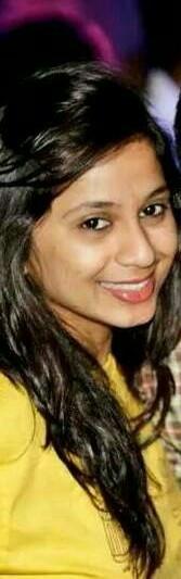 Shradha Desai Travel Blogger