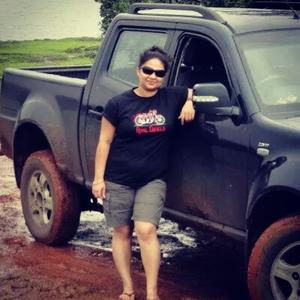 Nayana Shanbhag Samant Travel Blogger
