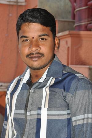 Chandrakanth C Travel Blogger