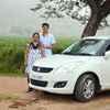 Panindra Padki Travel Blogger