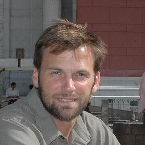 Phil Adams Travel Blogger
