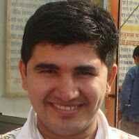 AMIT KOHLI Travel Blogger