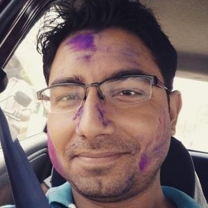 Abhisek Jha Travel Blogger