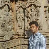 Adarsh Hegde Travel Blogger