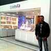 Mahesh Aladhalli Travel Blogger