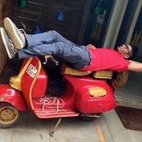 Akshay Reddy Travel Blogger