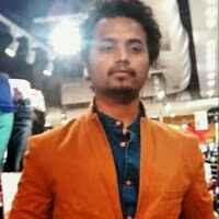Pramod P Sutar Travel Blogger