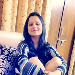 Ankita Gupta Travel Blogger