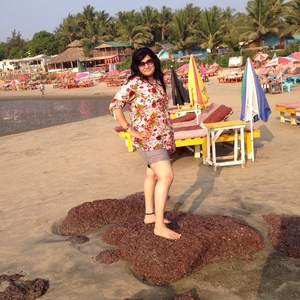 Sneh Gupta Travel Blogger