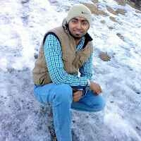 arun chaudhary Travel Blogger