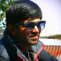 Chandan K.H Travel Blogger