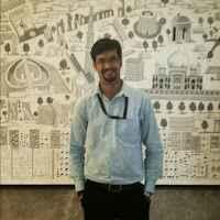 Ketan Anand Travel Blogger