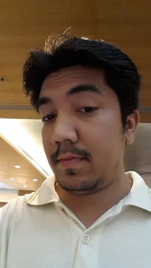 Arun Ananth Shet Travel Blogger