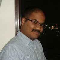 Harsha Gopal Travel Blogger